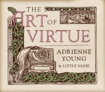Adrienne Young - Art Of Virtue