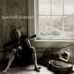 Marshall Chapman - Big Lonesome cover option 6