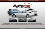 Autopro of Nashville - Website