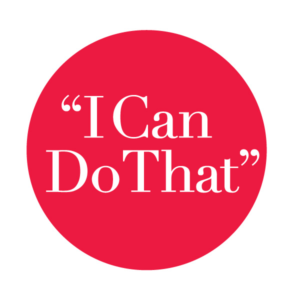 I Can Do That – Prominence Design