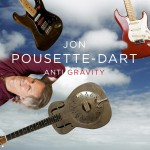 Jon Pousette-Dart - Antigravity cover