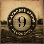 Prominence Design - McKendree Spring - Recording No. 9