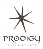 Prodigy Visionary Arts - logo