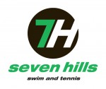 Seven Hills Swim Club - logo